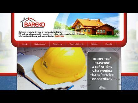 www.bareko.sk