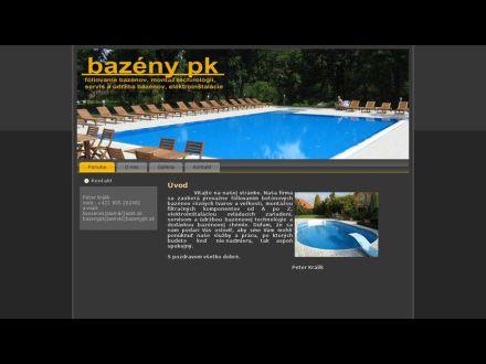 www.bazenypk.sk