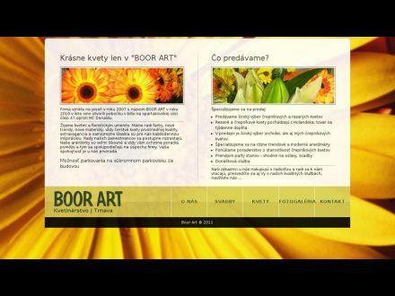 www.boorart.sk