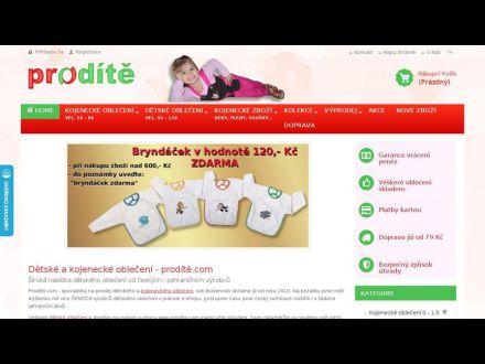 www.prodite.com