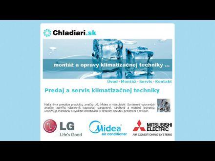 www.chladiari.sk
