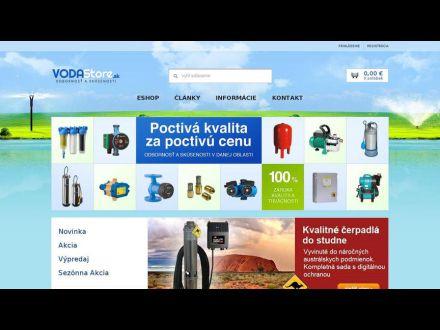 www.vodastore.webnode.sk