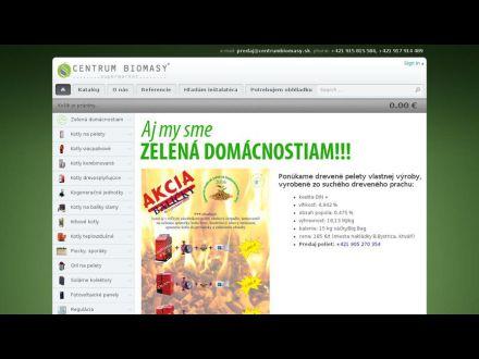 www.centrumbiomasy.sk