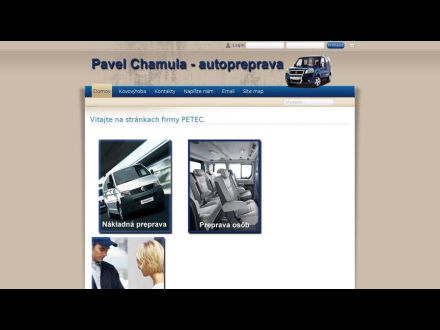 www.chamula.sk
