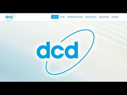 www.dcd.sk