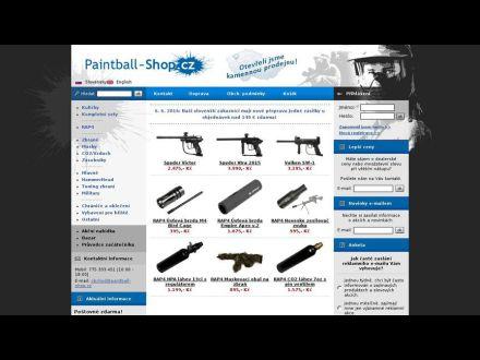 www.paintball-shop.cz