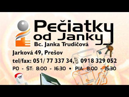 www.peciatkyodjanky.sk