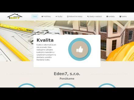 www.eden7.sk