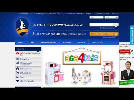 www.svet-trampolin.cz