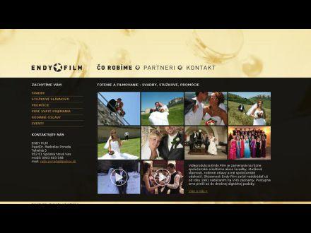 www.endyfilm.sk