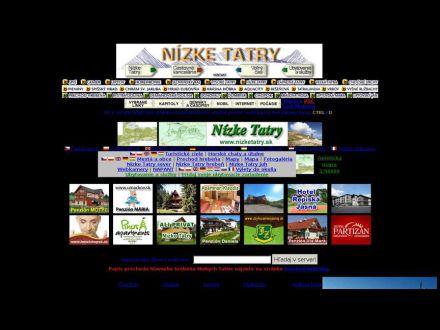 www.nizketatry.sk/penzionjozef