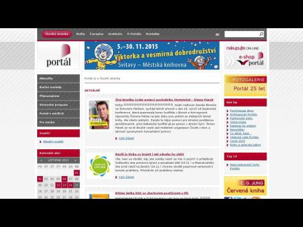 www.portal.cz