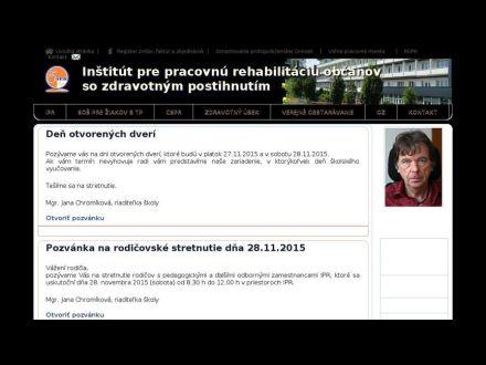 www.iprba.sk