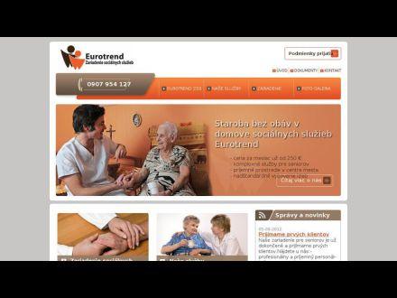 www.eurotrend-dss.sk