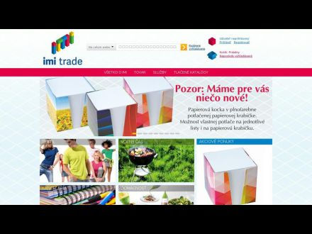 www.imitrade.sk