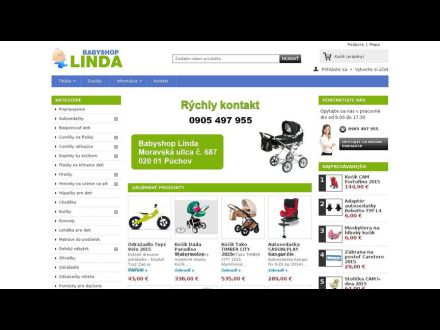 www.linda-kociky.sk