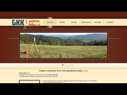 www.gkk.sk