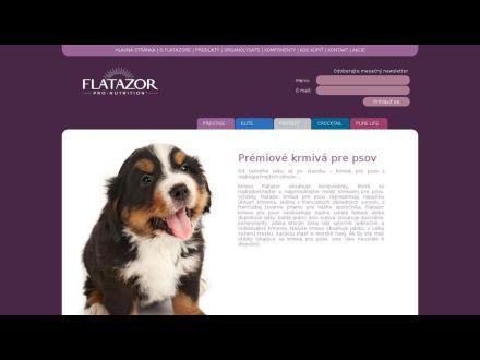 www.flatazor.sk