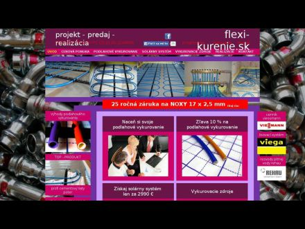 www.flexi-kurenie.sk