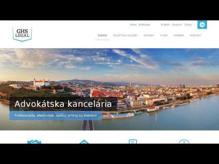 www.ghslegal.sk