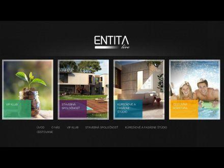 www.entita.sk