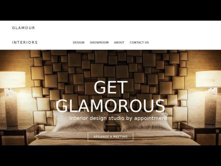 www.glamourinteriors.sk