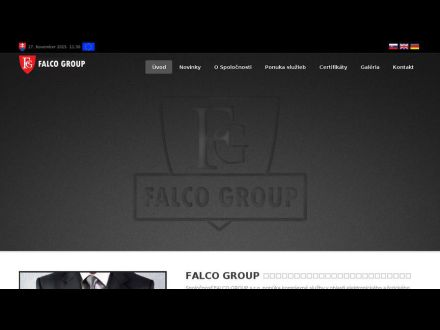 www.falcogroup.sk