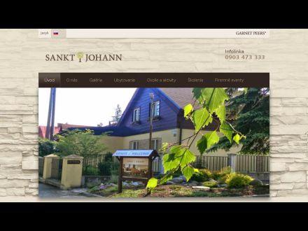 www.sanktjohann.sk