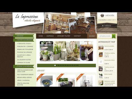 www.impressione.sk