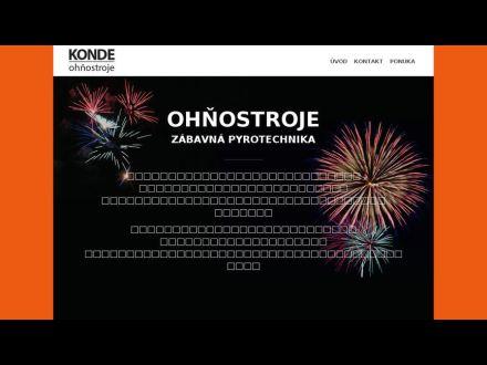 www.konde.sk