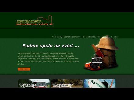 www.jednodenne-vylety.sk