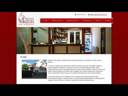 www.petitemaison.tym.sk