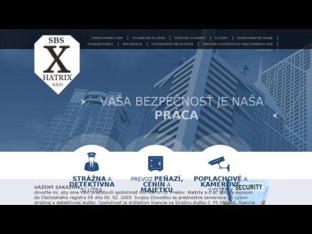 www.hatrix.sk