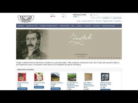 www.pavlikrecords.sk