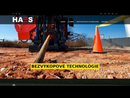 www.haes.sk