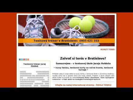 www.tenisovaskola-bratislava.sk