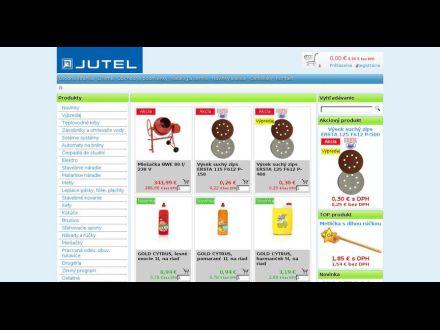 www.jutel.sk