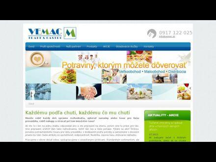 www.vemac.sk