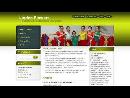 www.linden.webnode.sk