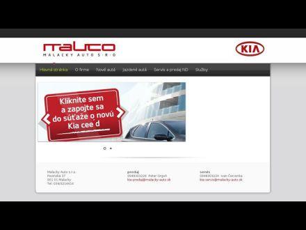 www.malacky-auto.sk