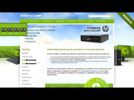 www.atechcomp.sk