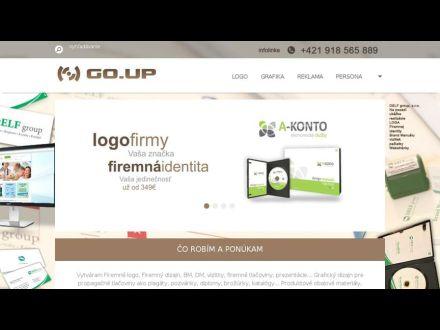 www.goupmedia.sk