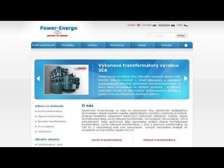 www.power-energo.sk