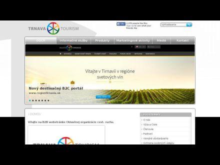 www.regiontrnava.sk
