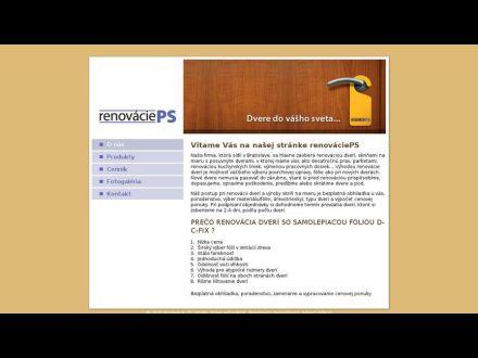 www.renovacieps.sk