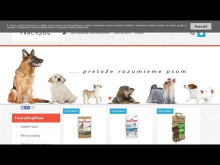 www.fancydog.sk