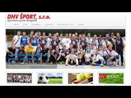 www.dnvsport.sk