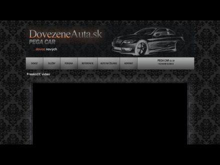 www.dovezeneauta.sk