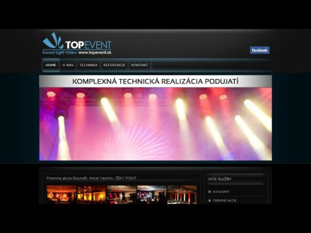 www.topevent.sk