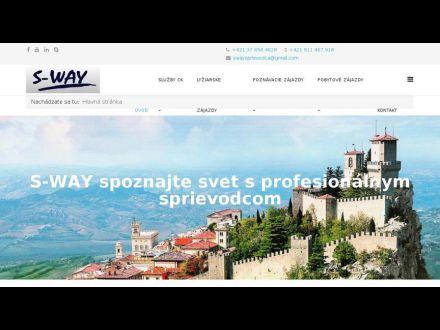www.s-way.sk